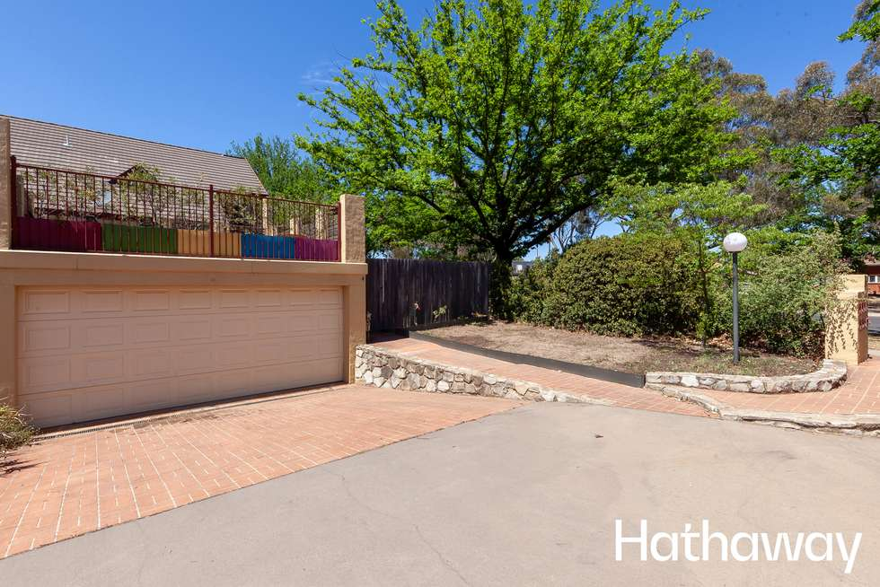 Second view of Homely house listing, 4/4 Angas Street, Ainslie ACT 2602