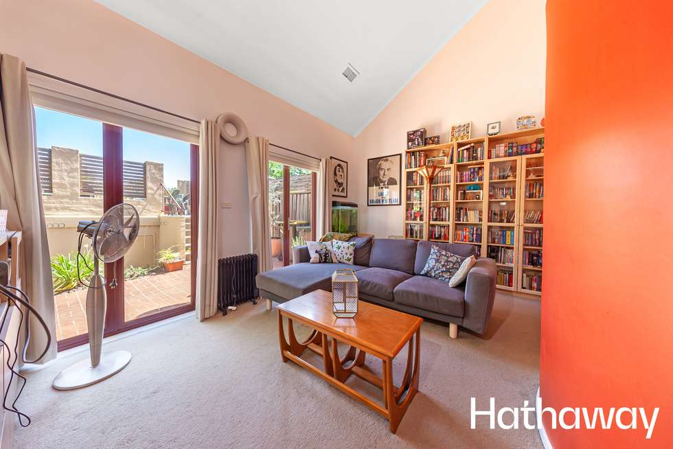 Third view of Homely house listing, 4/4 Angas Street, Ainslie ACT 2602