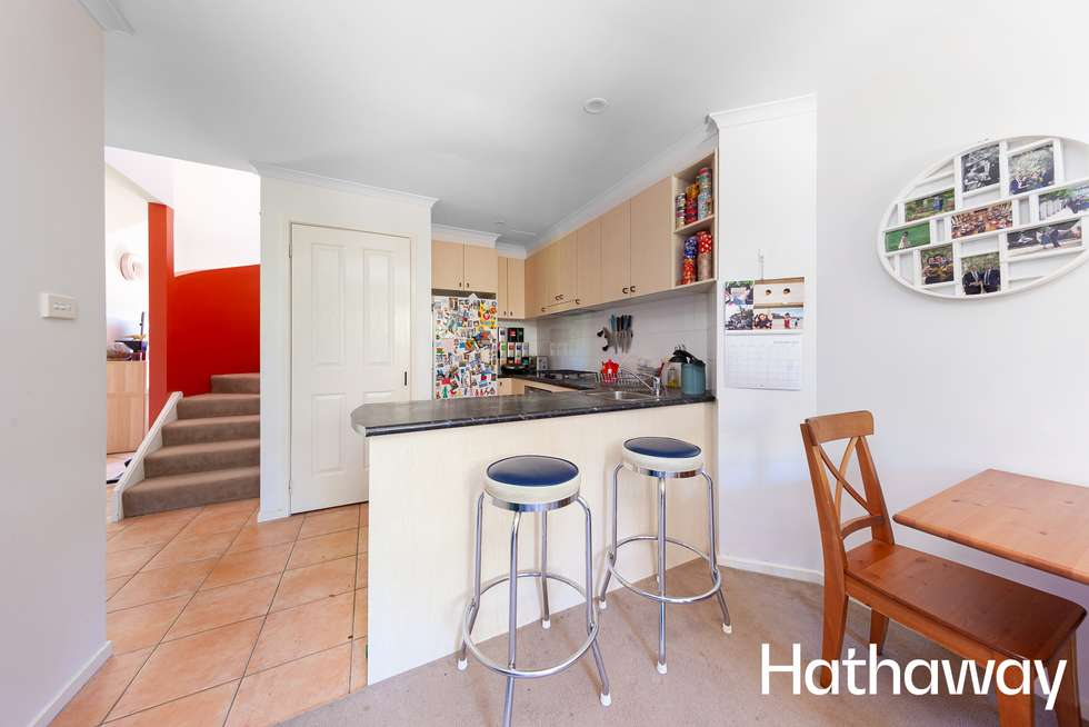 Fourth view of Homely house listing, 4/4 Angas Street, Ainslie ACT 2602