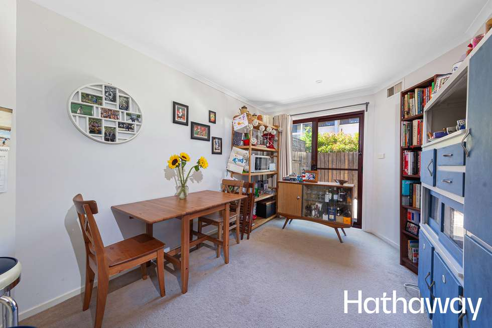 Fifth view of Homely house listing, 4/4 Angas Street, Ainslie ACT 2602