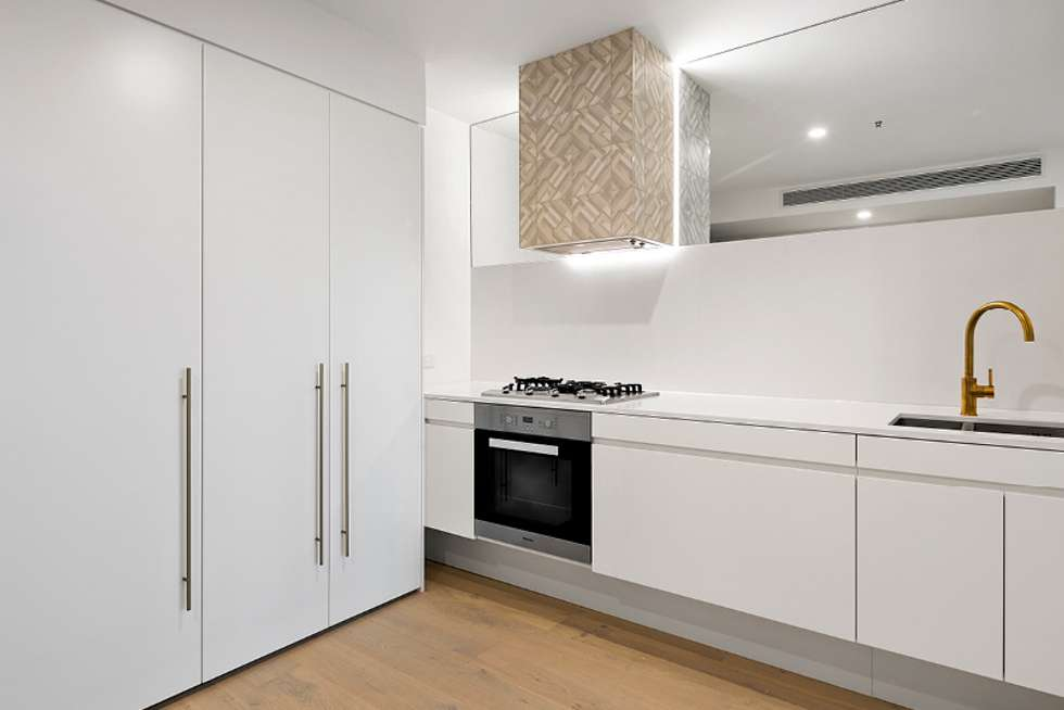 Second view of Homely apartment listing, 905/478 St Kilda Road, Melbourne VIC 3004