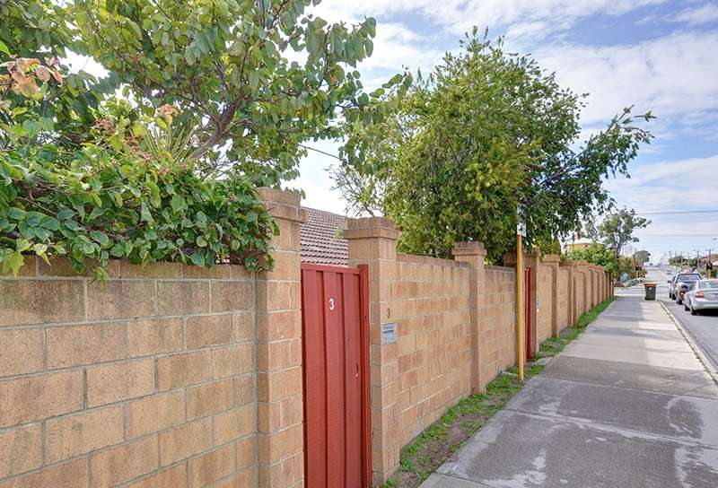 Main view of Homely villa listing, 3/117 Royal Street, Tuart Hill, WA 6060