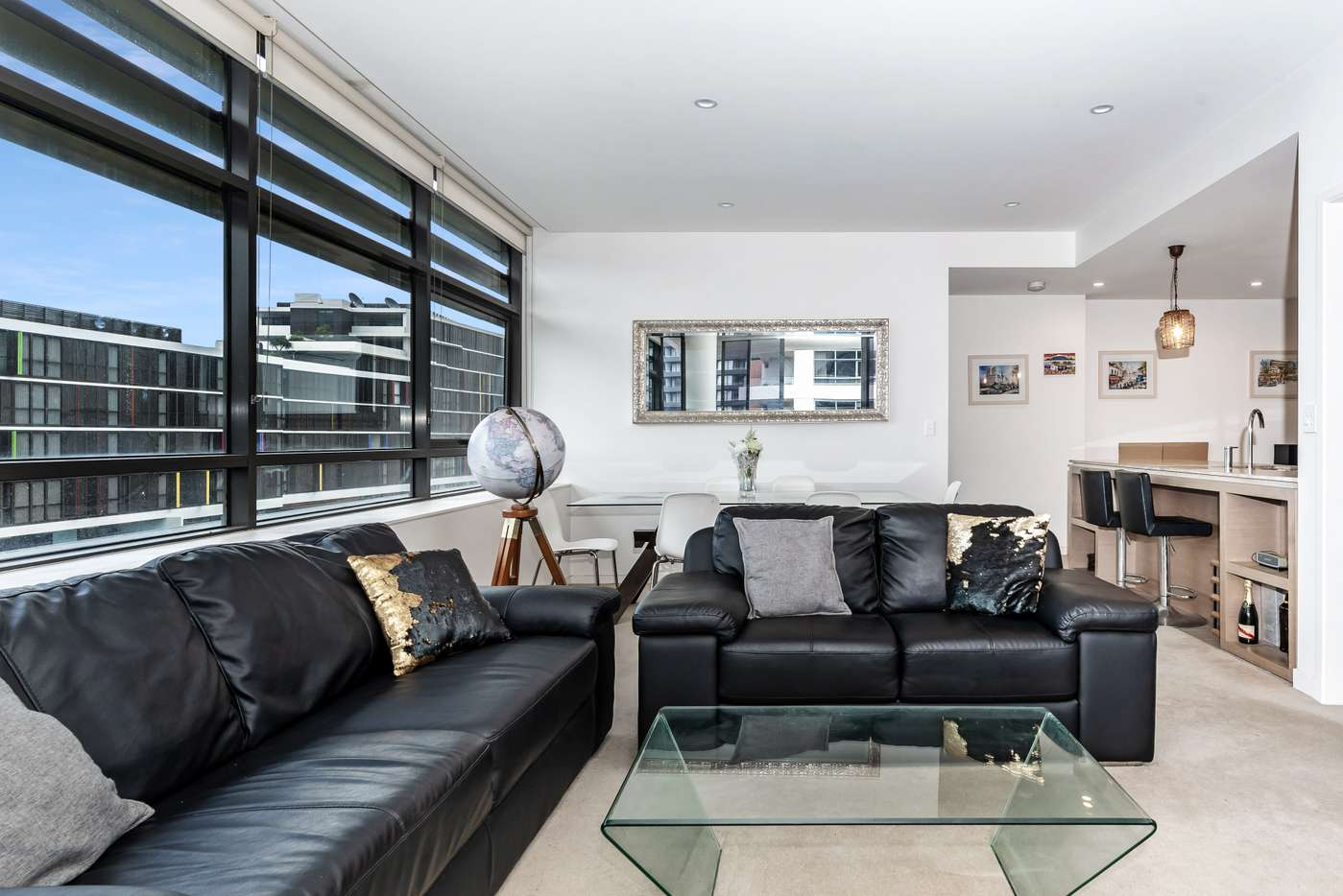 Main view of Homely apartment listing, 401/23 Archibald Avenue, Waterloo, NSW 2017