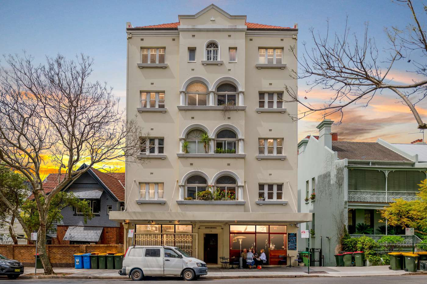 Main view of Homely apartment listing, 10/38 Roslyn Gardens, Elizabeth Bay, NSW 2011