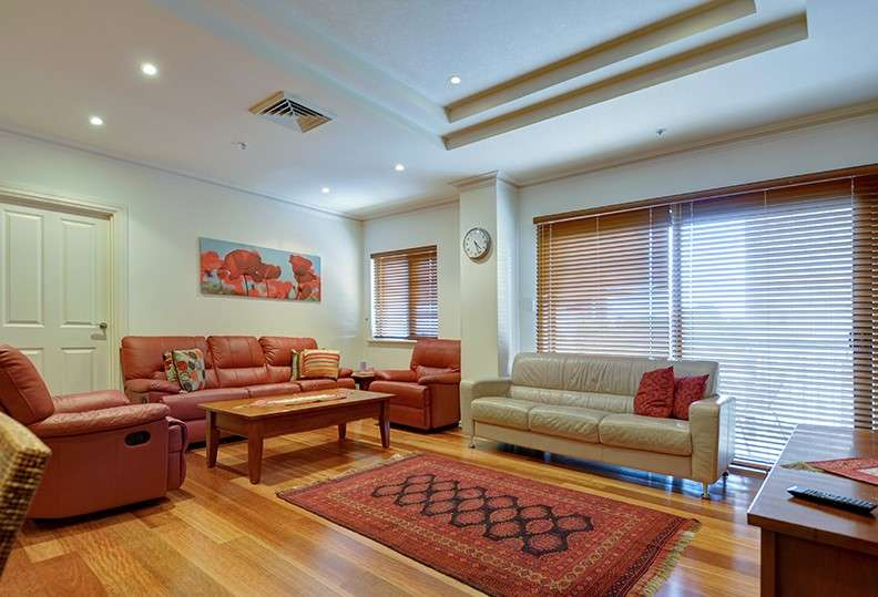 Main view of Homely apartment listing, G502/2 St. Georges Terrace, Perth, WA 6000