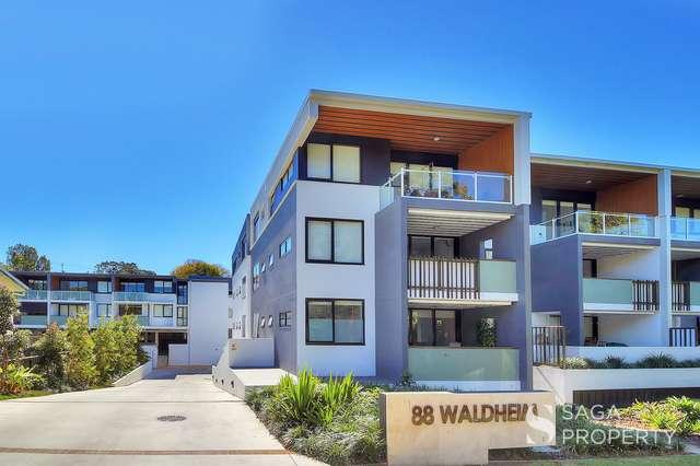1107/88 Waldheim St, Annerley QLD 4103