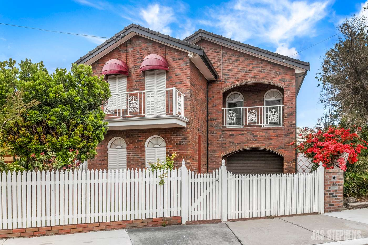 Main view of Homely house listing, 16 Queen Street, Williamstown, VIC 3016