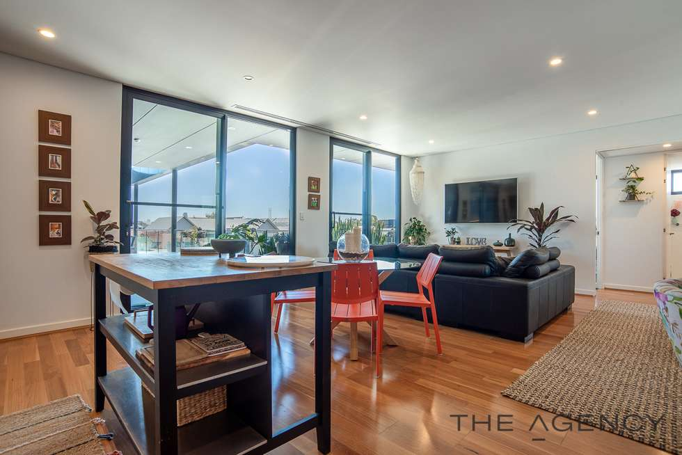 Third view of Homely house listing, 2/23 Railway Road, Subiaco WA 6008