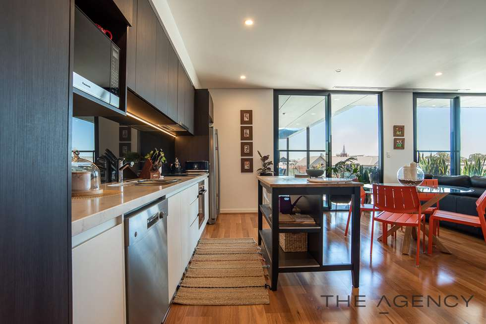 Fourth view of Homely house listing, 2/23 Railway Road, Subiaco WA 6008