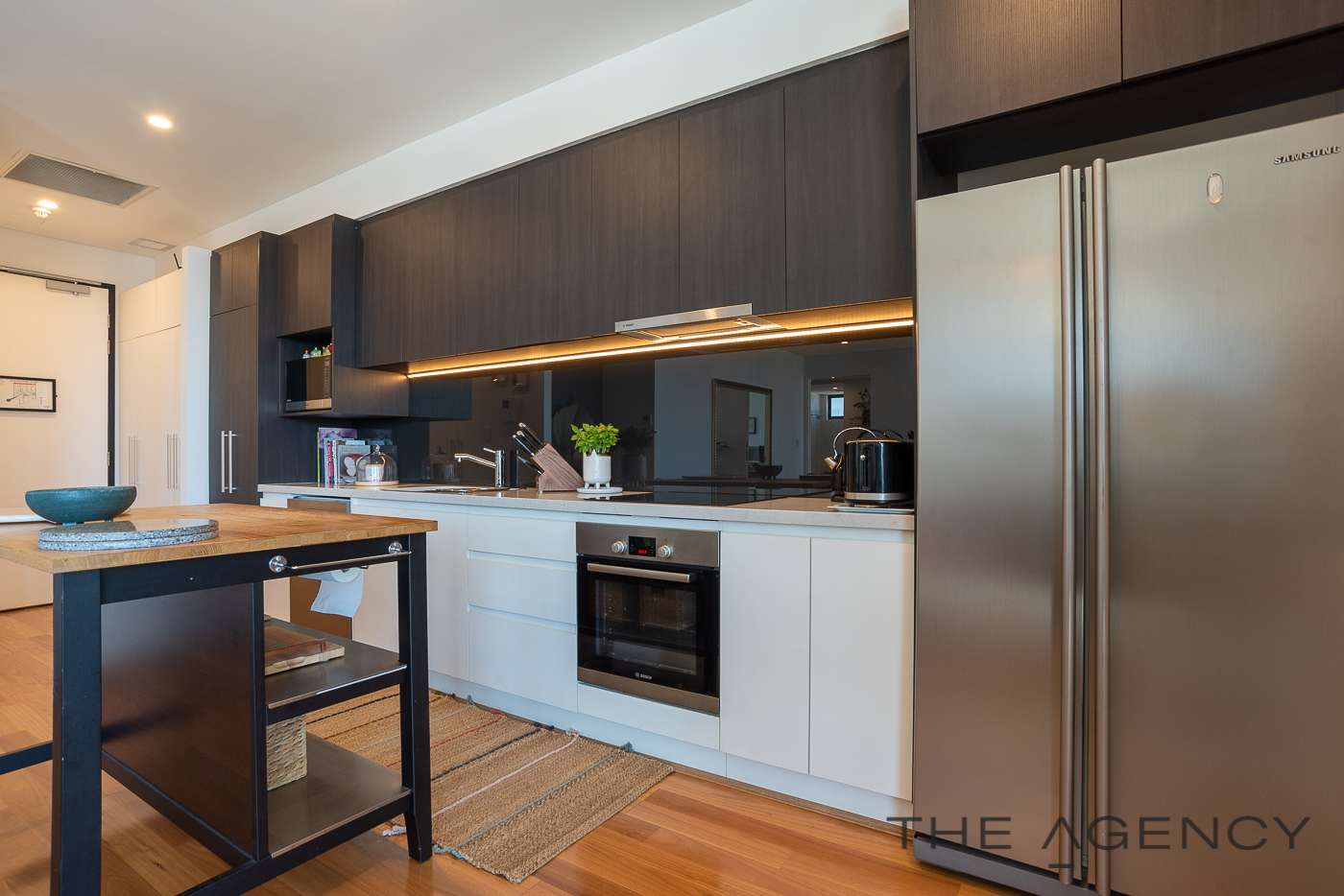 Fifth view of Homely house listing, 2/23 Railway Road, Subiaco WA 6008