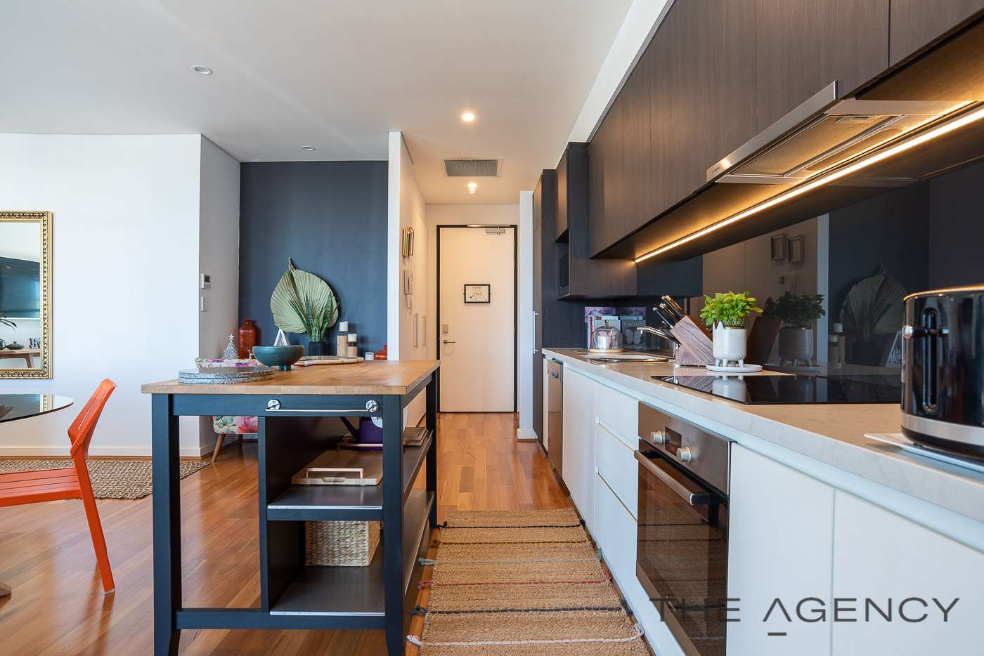 Sixth view of Homely house listing, 2/23 Railway Road, Subiaco WA 6008