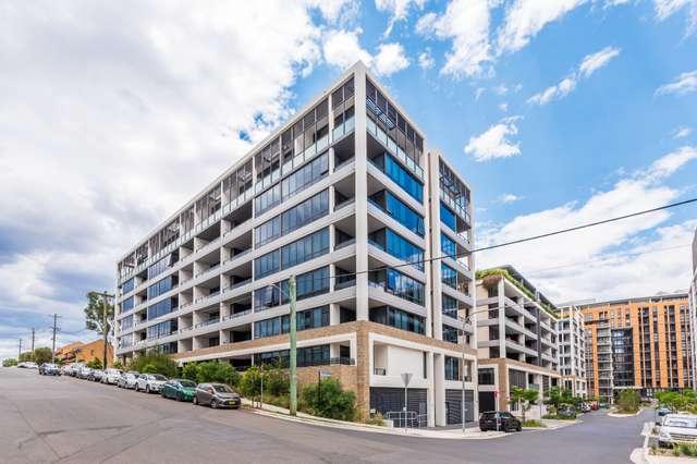 F527 1 Broughton Street, Parramatta NSW 2150