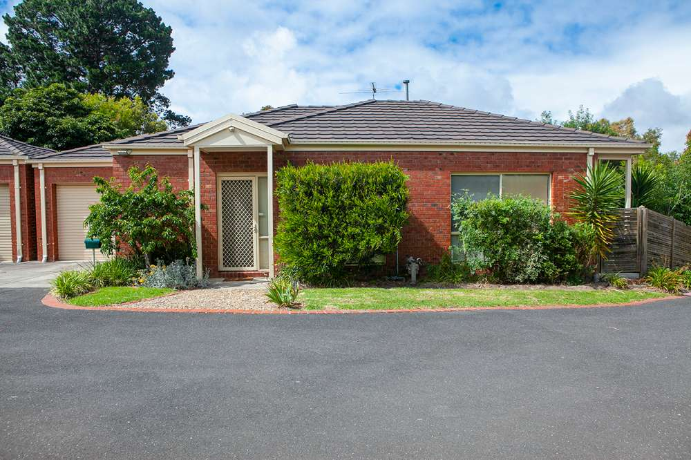 Main view of Homely unit listing, 1/30 Myrtle Street, Langwarrin, VIC 3910