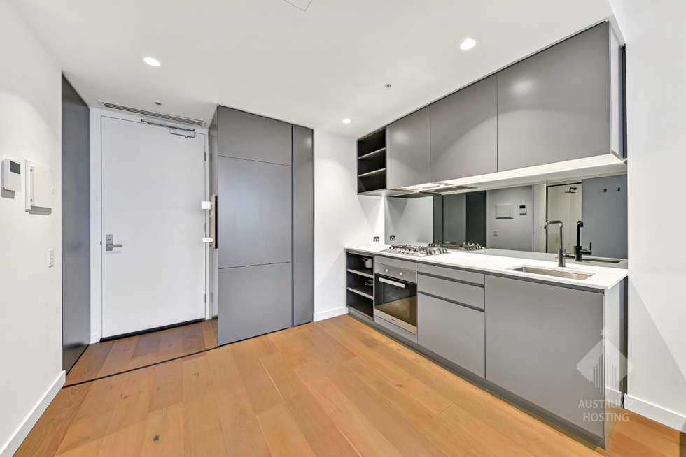 Third view of Homely apartment listing, 6707/462 Elizabeth Street, Melbourne VIC 3000