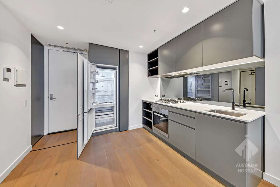 Fourth view of Homely apartment listing, 6707/462 Elizabeth Street, Melbourne VIC 3000