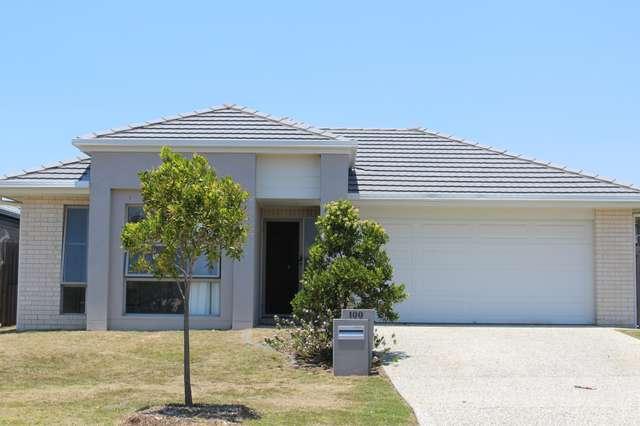 100 Picnic Creek Rd, Coomera QLD 4209