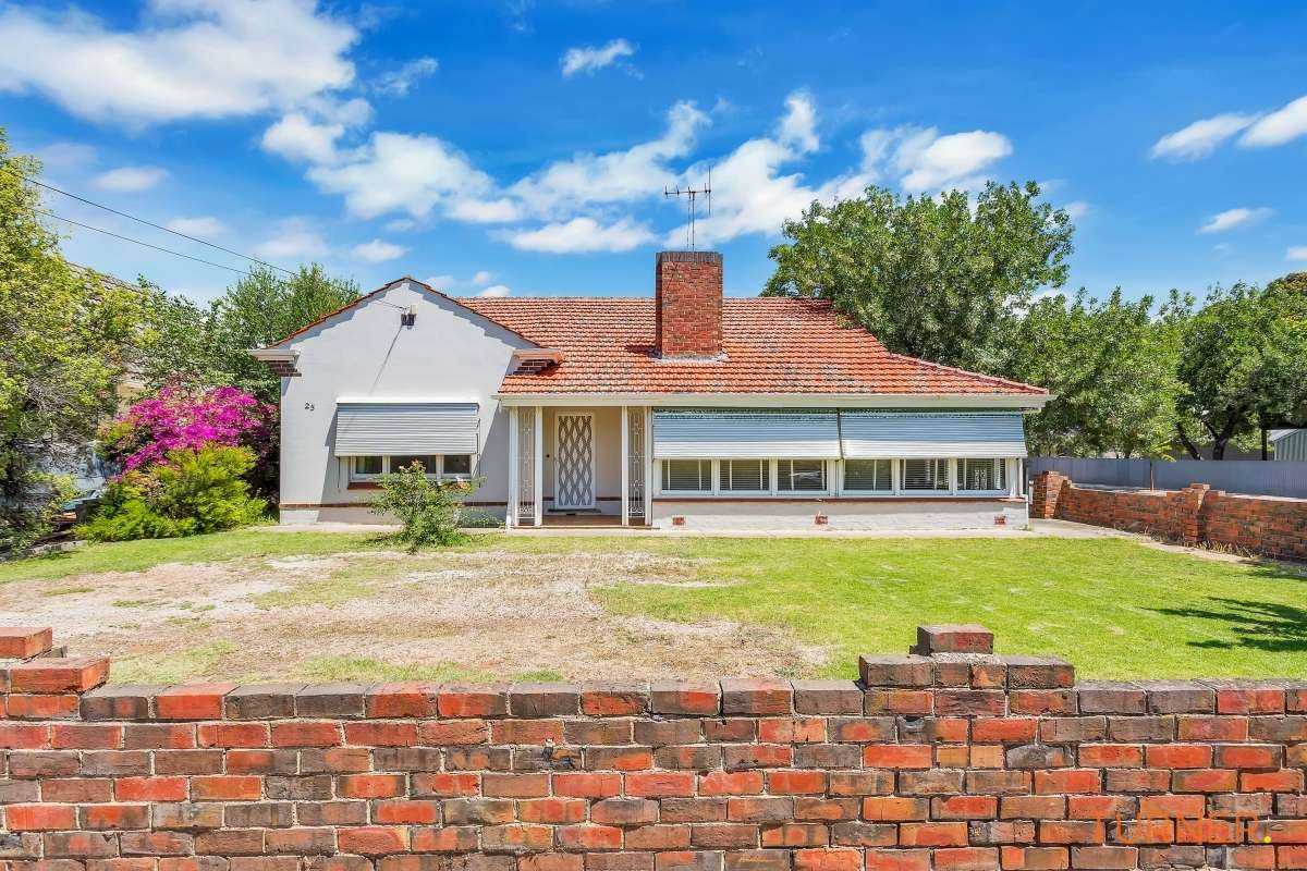 Main view of Homely house listing, 25 Edward Street, Daw Park, SA 5041