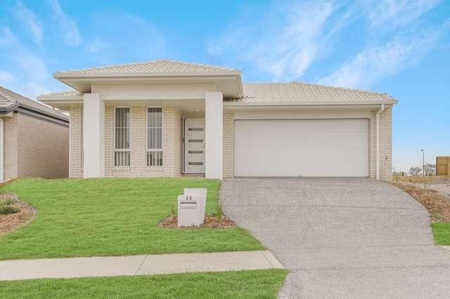 14 Beacroft Street, Coomera QLD 4209