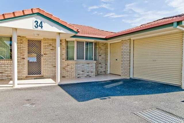 34 Garfield Rd., Logan Central QLD 4114
