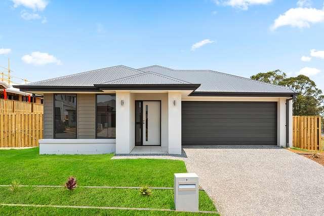 9 Riverland Road, Coomera QLD 4209