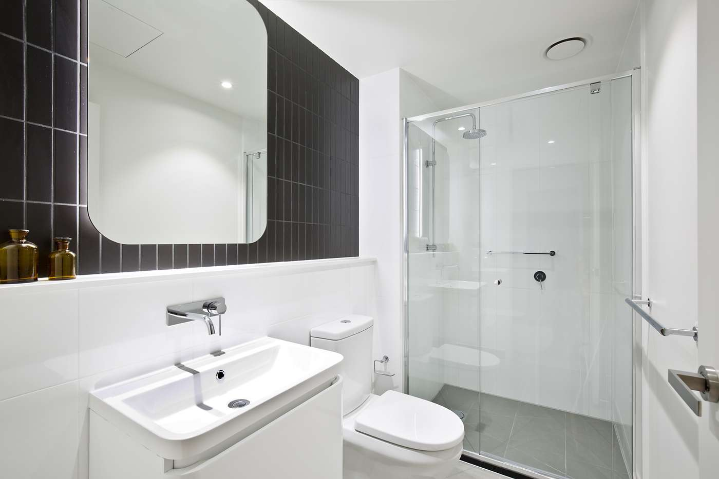 Fifth view of Homely apartment listing, 1602D/21 Robert Street, Collingwood VIC 3066