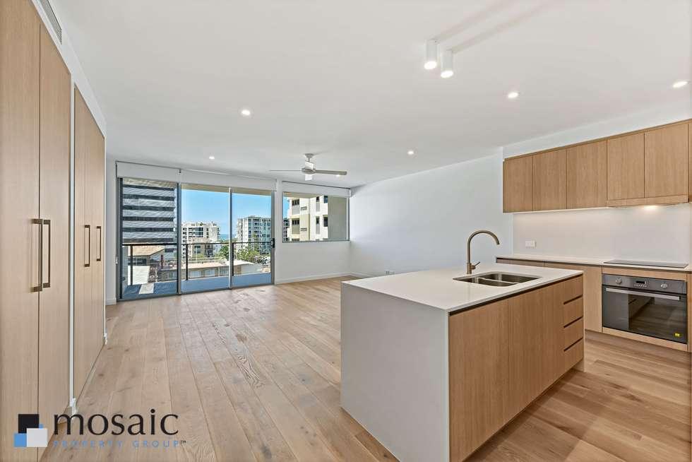 Fourth view of Homely unit listing, 503/31 Maltman Street, Kings Beach QLD 4551