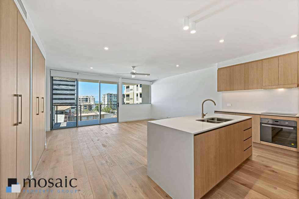 Fifth view of Homely unit listing, 503/31 Maltman Street, Kings Beach QLD 4551