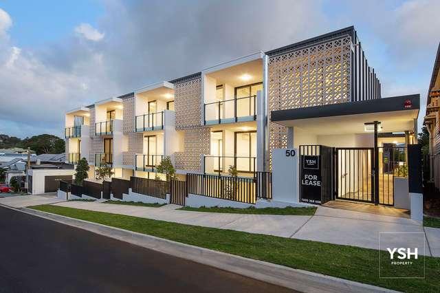 209/50 Garden Tce, Newmarket QLD 4051