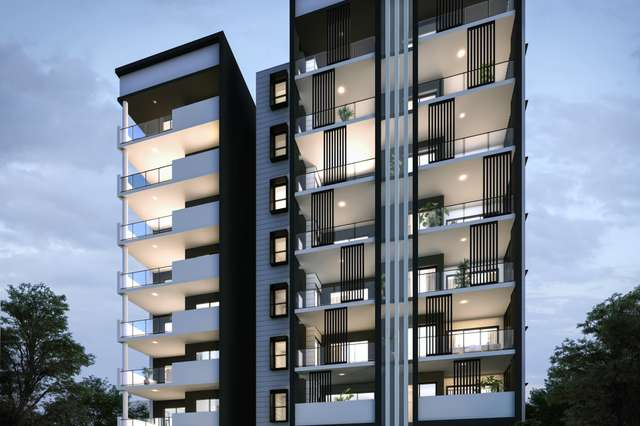 306/31 Mascar Street, Upper Mount Gravatt QLD 4122