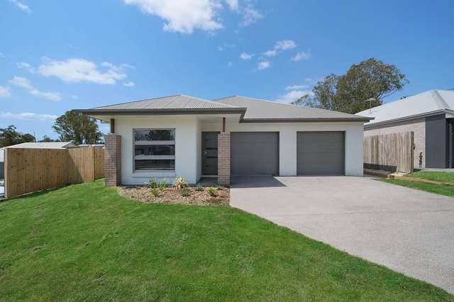 2/21 Harris Street, Bellbird Park QLD 4300