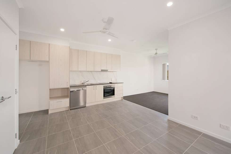 Second view of Homely house listing, 2/21 Harris Street, Bellbird Park QLD 4300