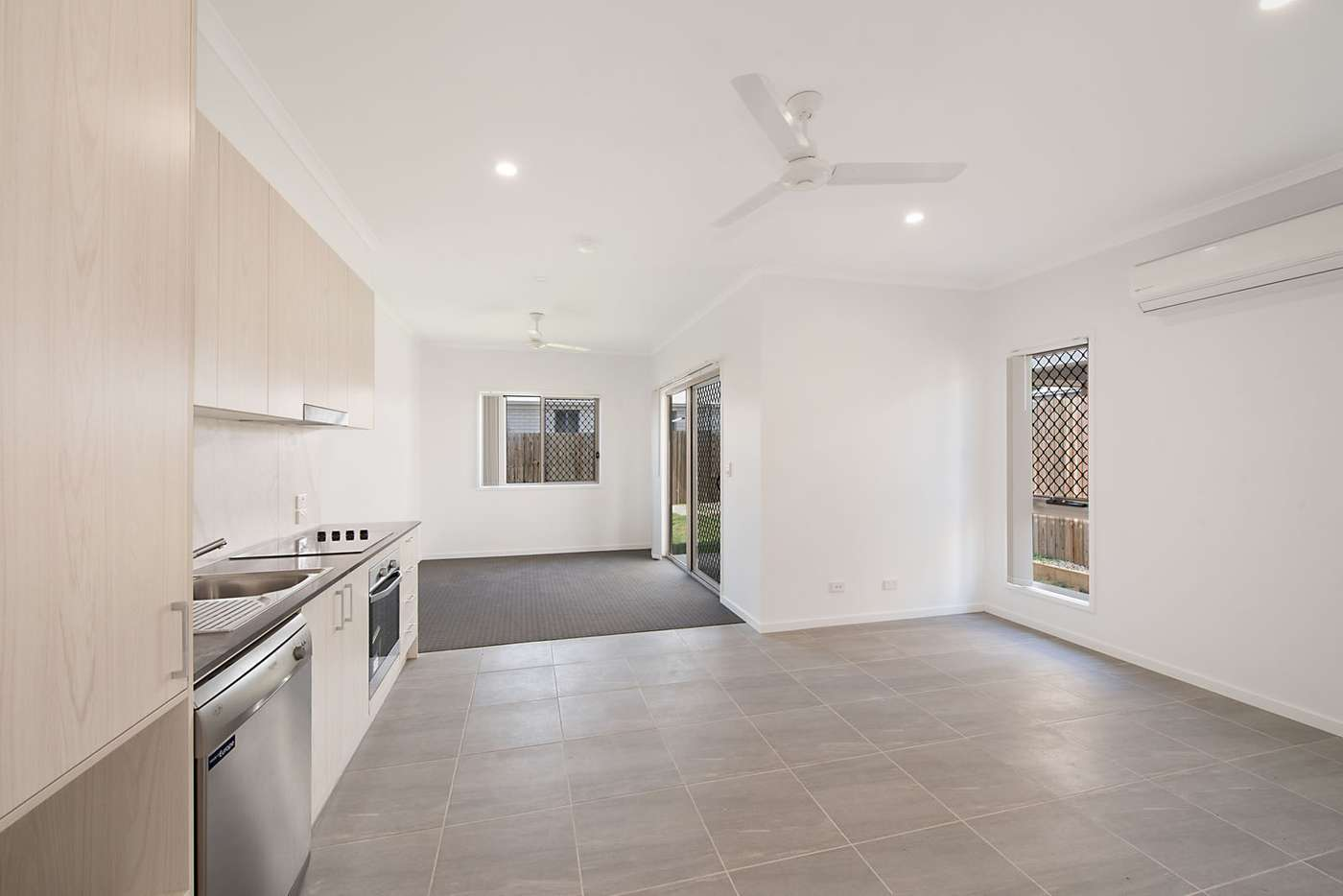Fifth view of Homely house listing, 2/21 Harris Street, Bellbird Park QLD 4300