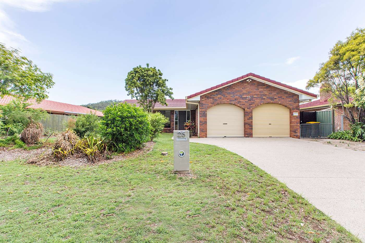 Main view of Homely house listing, 25 Boynedale Street, Carindale QLD 4152