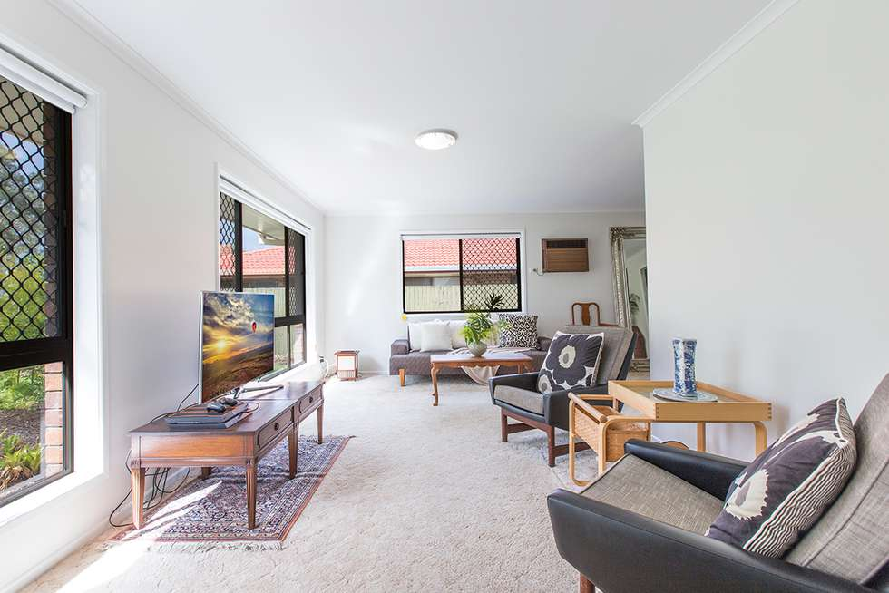 Second view of Homely house listing, 25 Boynedale Street, Carindale QLD 4152