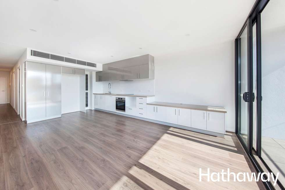 Fourth view of Homely apartment listing, 57/29 Dawes Street, Kingston ACT 2604