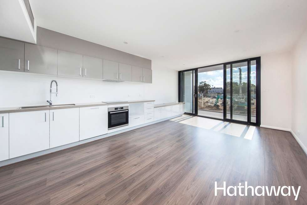 Fifth view of Homely apartment listing, 57/29 Dawes Street, Kingston ACT 2604