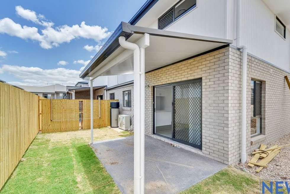 Second view of Homely townhouse listing, 72/15 Waratah Way, Morayfield QLD 4506