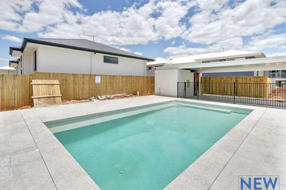 Third view of Homely townhouse listing, 72/15 Waratah Way, Morayfield QLD 4506