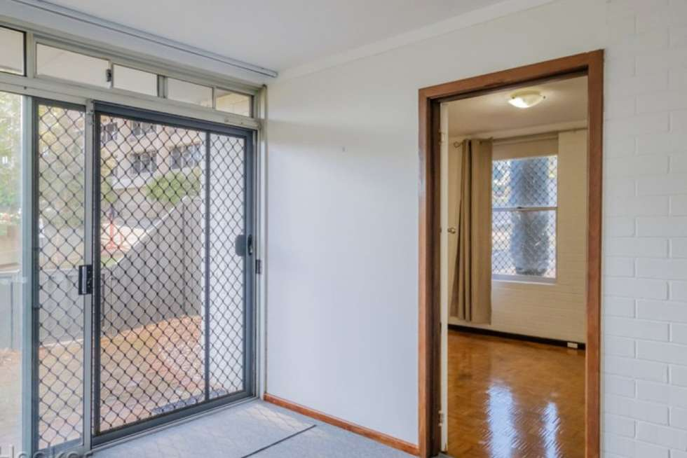 Fourth view of Homely apartment listing, 1/38 Waterloo Crescent, East Perth WA 6004
