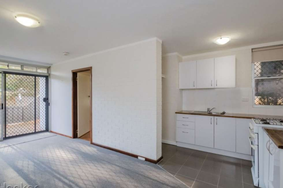 Fifth view of Homely apartment listing, 1/38 Waterloo Crescent, East Perth WA 6004