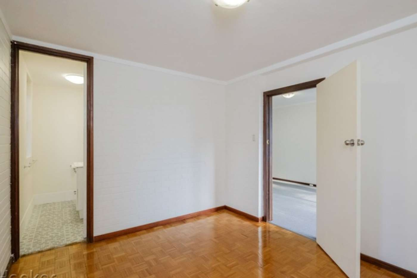 Sixth view of Homely apartment listing, 1/38 Waterloo Crescent, East Perth WA 6004