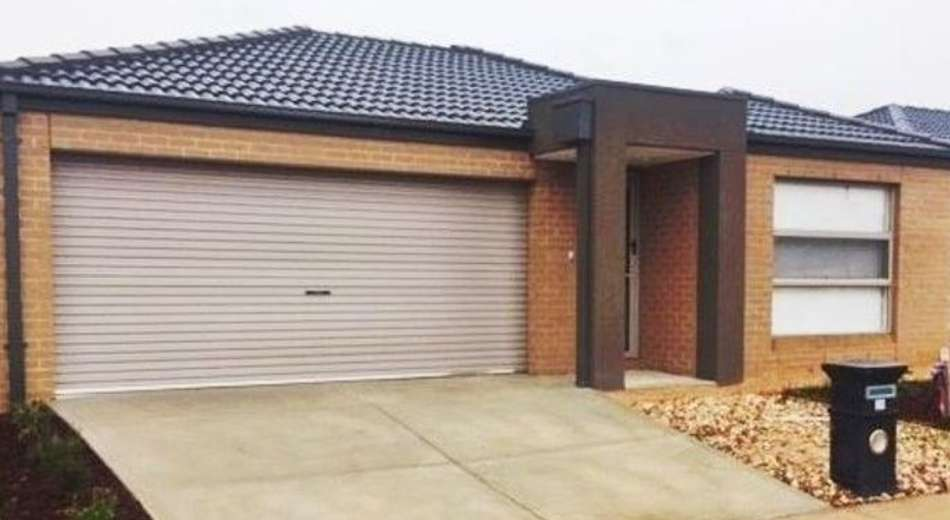 39 Robinson Drive, Melton South VIC 3338
