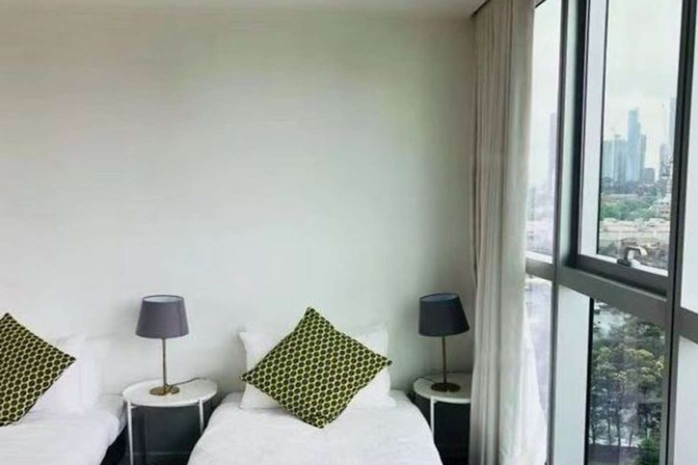 Fifth view of Homely apartment listing, 1705/231 Harbour Esplanade, Docklands VIC 3008