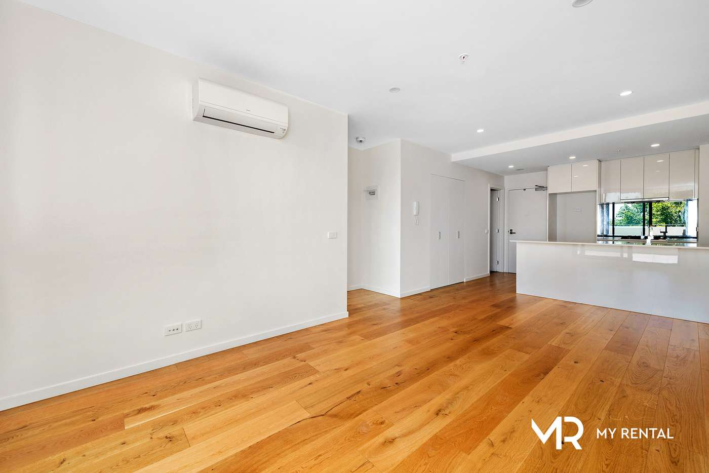 Main view of Homely apartment listing, 302/306-312 Swan Street, Richmond VIC 3121