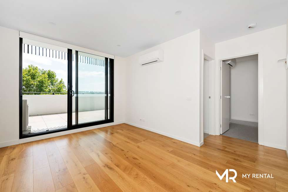 Third view of Homely apartment listing, 302/306-312 Swan Street, Richmond VIC 3121