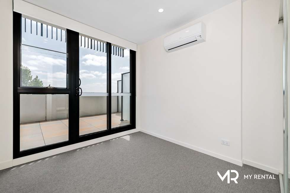 Fourth view of Homely apartment listing, 302/306-312 Swan Street, Richmond VIC 3121