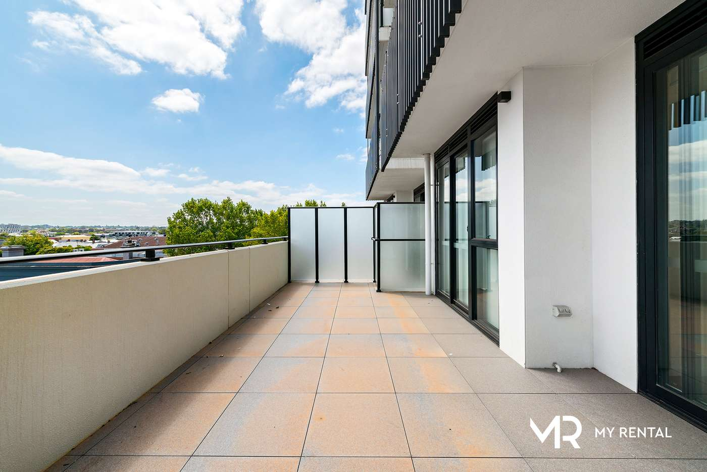 Sixth view of Homely apartment listing, 302/306-312 Swan Street, Richmond VIC 3121