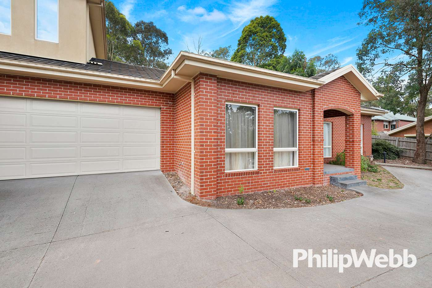 Main view of Homely townhouse listing, 8/5-7 Casella Street, Mitcham VIC 3132