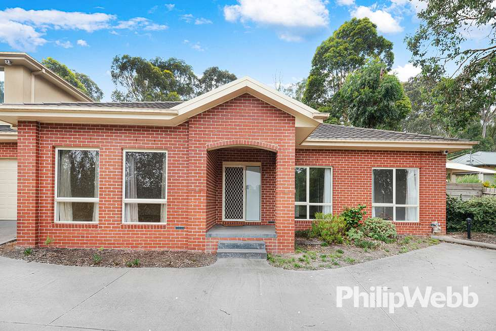 Second view of Homely townhouse listing, 8/5-7 Casella Street, Mitcham VIC 3132