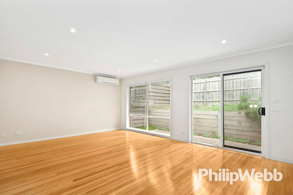 Fourth view of Homely townhouse listing, 8/5-7 Casella Street, Mitcham VIC 3132